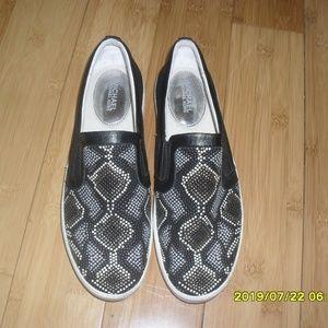 Michael Kors Sneakers Sz 8